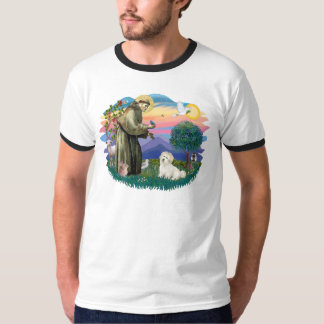 Baumwolle de Tulear T-Shirt