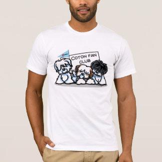 Baumwollfanclub T-Shirt