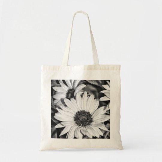 Baumwolltasche - Sonnenblumen Tragetasche