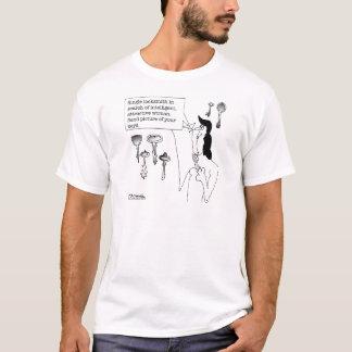 Bauschlosser auf der Suche nach Liebe T-Shirt