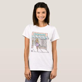BAUSCHLOSSER-SPASS T-Shirt