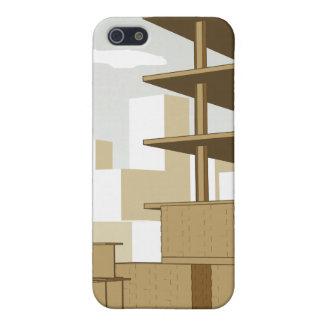 Baustelle Etui Fürs iPhone 5