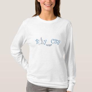 Bay-City Michigan T-Shirt