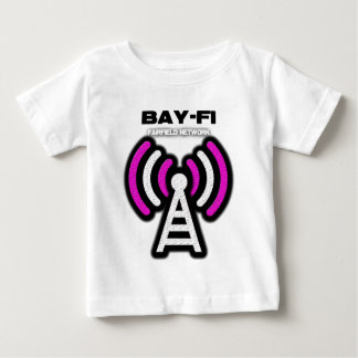 BAY-FI BABY T-SHIRT