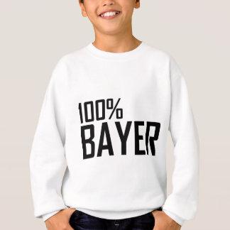 Bayer 100% sweatshirt