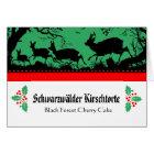 Bayerische Karte