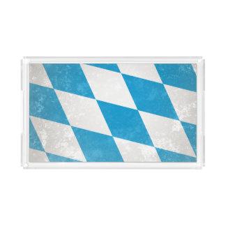 Bayern Acryl Tablett