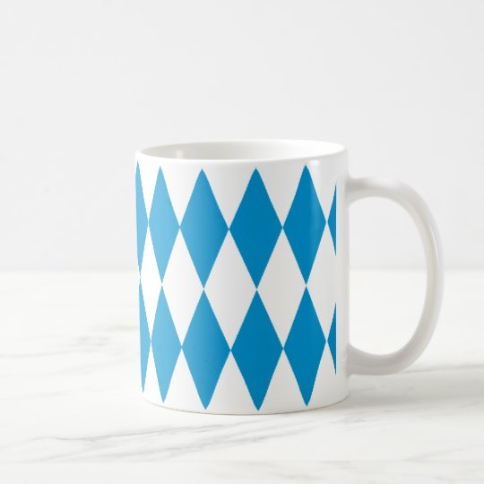 Bayern Bavaria Oktoberfest Kaffeetasse