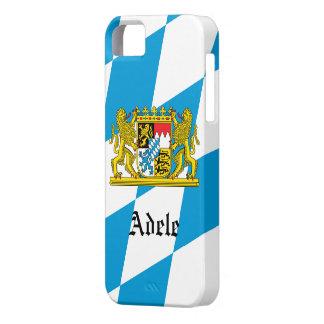 Bayern iPhone 5 Schutzhüllen