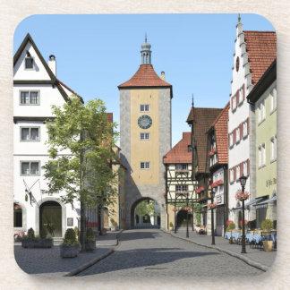 Bayern-Stadthauptstraße Getränkeuntersetzer