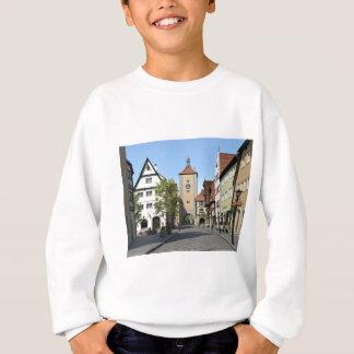 Bayern-Stadthauptstraße Sweatshirt