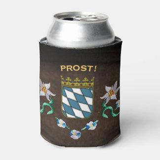 """Bayern-Wappen """"Prost! """" Dosenkühler"""