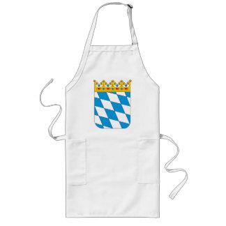 Bayern-Wappen Schürze