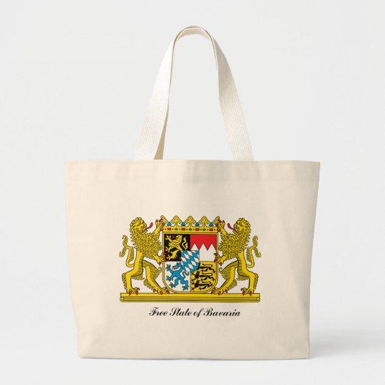 Bayern Wappen Tasche