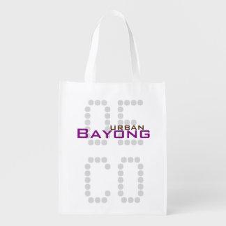 Bayong Einkaufstaschen