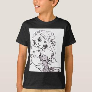 Bayou-Puppe T-Shirt