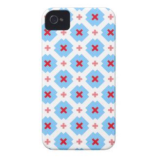 Bayrisch dezent Case-Mate iPhone 4 hülle