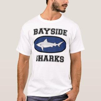 Bayside Haifisch-Shirt T-Shirt