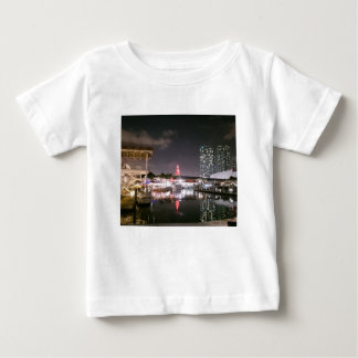 Bayside Marktplatz Miami Baby T-shirt