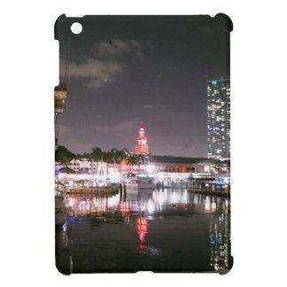 Bayside Marktplatz Miami iPad Mini Hülle