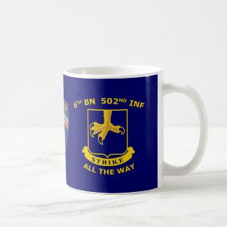 BBDE Vetrans Coffee Mug #1 Kaffeetasse