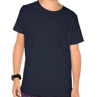 BBOY Steigung prpl weiße Kinder T-shirt