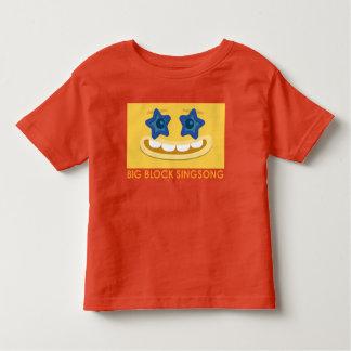 BBSS Frucht-Kleinkind-T - Shirt