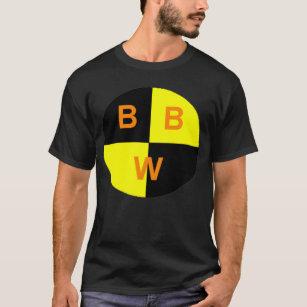 BBW streichelt sich