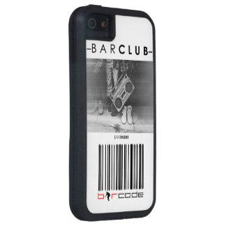 BCMG an Ihren intelligenten Telefonen iPhone 5 Etuis