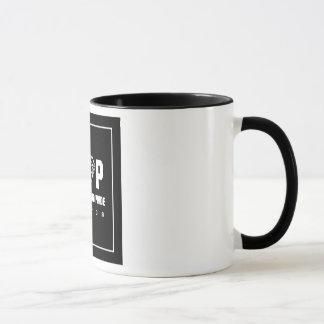 BDP LOGO-… KAFFEE-TASSE (Grafik) Tasse