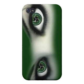 BDSM AUGEN iPhone 4 CASE
