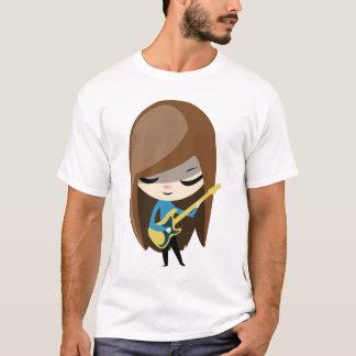 Bea der brünette Bassist T-Shirt