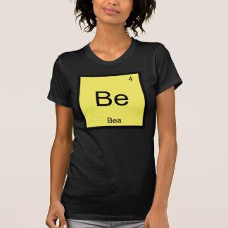 Bea Namenschemie-Element-Periodensystem T-Shirt