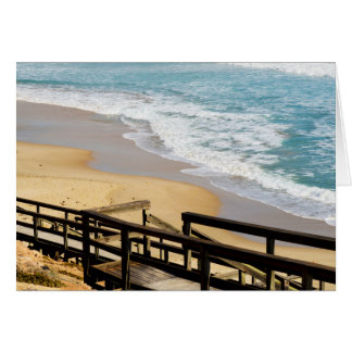 Beach_Boardwalk, _Birthday_Greeting_Card Karte