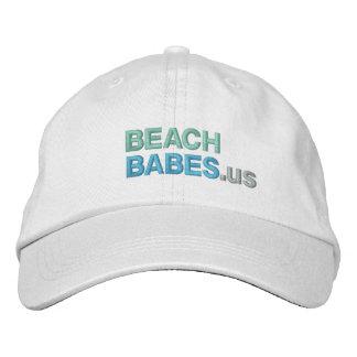 BEACHBABES.us Kappe