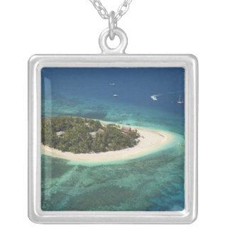Beachcomber-Inselresort, Fidschi Versilberte Kette
