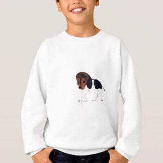 Beagal Welpe Sweatshirt