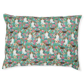 Beagle-Blumenhaustier-Betten - Beaglehundebett Haustierbett