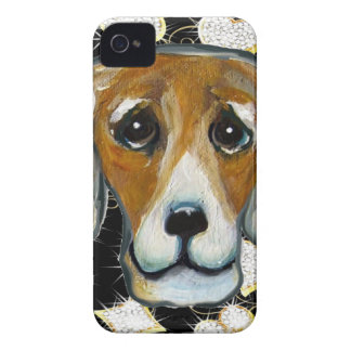 BEAGLE iPhone 4 COVER
