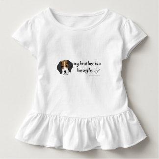 Beagle Kleinkind T-shirt