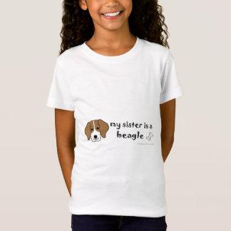 Beagle - mehr Hundezucht T-Shirt
