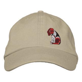 Beagle mein Freund-Bill gestickter Hut