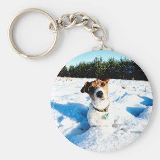Beagle Schlüsselanhänger