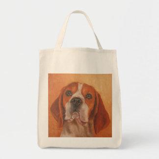 Beagle-Tasche