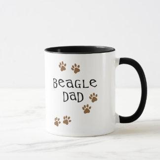 Beagle-Vati Tasse
