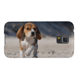 Beaglewelpe Hülle Fürs Galaxy S5