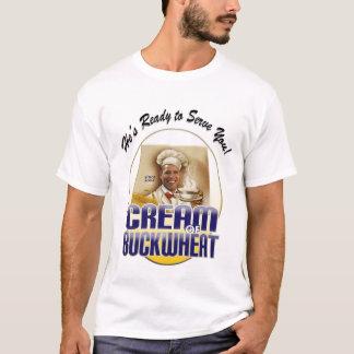 Beamter Nr. eine! T-Shirt