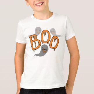 Beängstigender Geist-T - Shirt