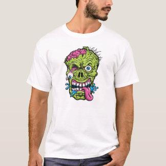 Beängstigender Zombie-T - Shirt