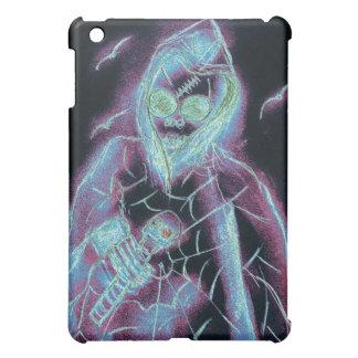 Beängstigendes Skelett iPad Mini Hülle